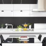 Wydajne i eleganckie wnętrze mieszkalne dzięki meblom na wymiar